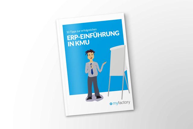 10 Tipps zur erfolgreichen ERP Einführung in KMU