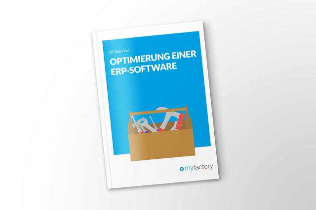 10 Tipps zur Optimierung einer ERP-Software